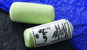 Pâte à polissage Midori