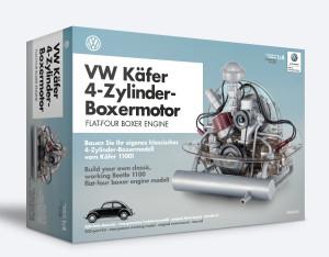 Bausatz VW Käfer 4-Zylinder Boxermotor