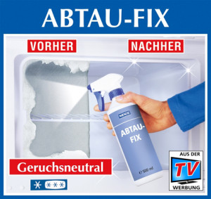 Abtau-Fix, 500ml