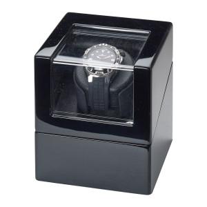 Advance Uhrenbeweger für 1 Uhr, schwarz