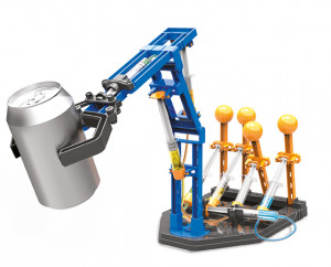 KidzLabs Mega Hydraulic Robot Arm