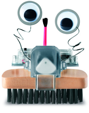 KidzRobotix Brush Robot