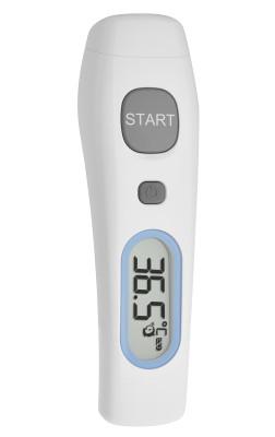 TFA Infrarot Stirnthermometer
