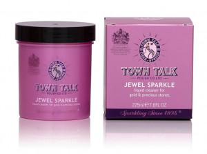 Mr Town Talk Gold-/Juwelentauchbad Inh. 225ml