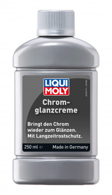 Chromglanzpflege, 250ml