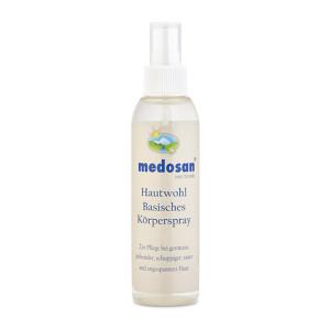 MEDOSAN Hautwohl Körper-Spray 150ml