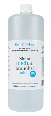Raum-Desinfektionsmittel für Luftbefeuchter