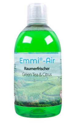 Room freshener Green Tea & Citrus for humidifiers