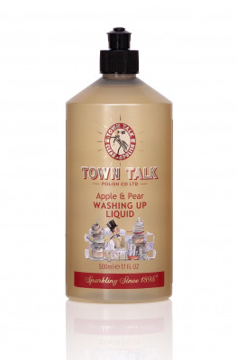 Mr Town Talk Spülmittel Apple and Pear 500ml