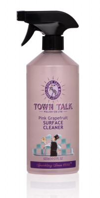 Mr Town Talk surface cleaner, Pink Grapferut, 1 litre