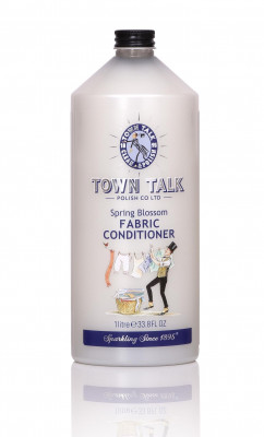 TOWN TALK Fabric Conditioner, 1 Liter