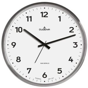 DUGENA Radio-controlled wall clock 4277414