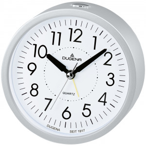 DUGENA Quartz alarm clock 4460807