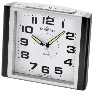 DUGENA Quartz alarm clock 4460593