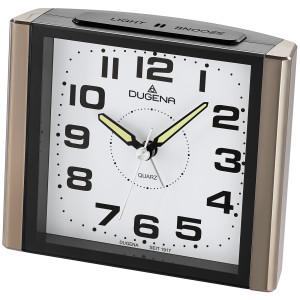 DUGENA Quartz alarm clock 4460595