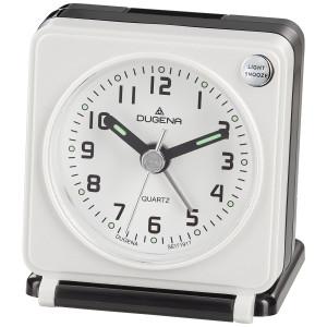DUGENA Quartz travel alarm clock 4460951