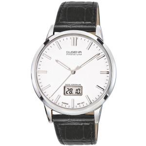 DUGENA Herren-Armbanduhr 7000080