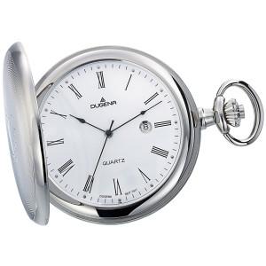 Pocket watch Savonette 4460304 Quartz