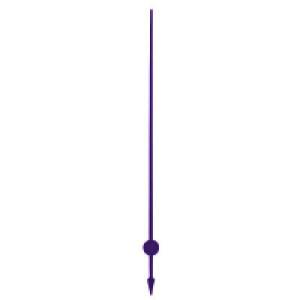 Second hand purple 80mm