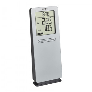 TFA wireless thermometer