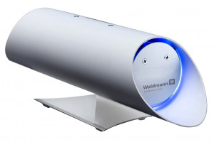 WALDMANN UV-C air purifier Zapp 18 watts
