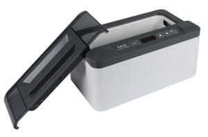 Ultraschallgerät mit UV-C Desinfektion, 60 Watt