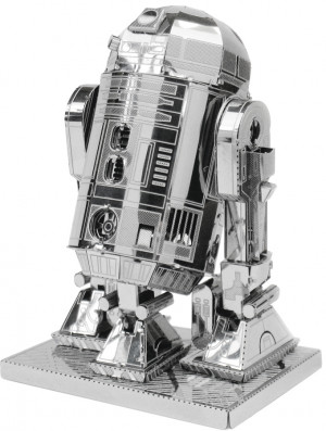 METAL EARTH 3D-Bausatz STAR WARS R2-D2