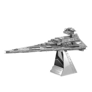 METAL EARTH 3D-Bausatz STAR WARS Star Destroyer