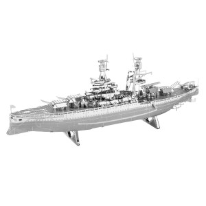 METAL EARTH 3D kit USS Arizona