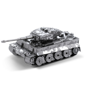 METAL EARTH 3D kit Tiger I Tank