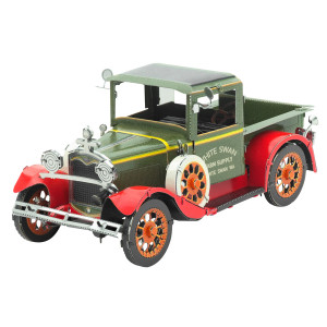 METAL EARTH 3D-Bausatz Ford 1931 Model A