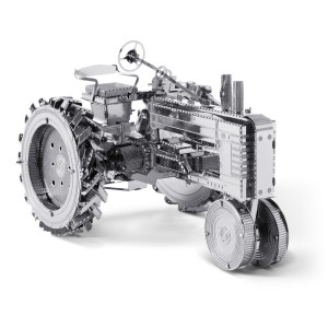 METAL EARTH 3D-Bausatz John Deere Model B Tractor