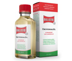 BALLISTOL universal oil, liquid, 50ml