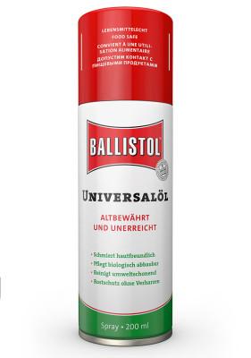 BALLISTOL universal oil, spray, 200ml