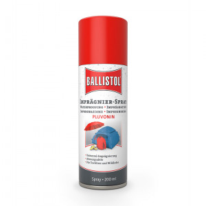 BALLISTOL Pluvonin impregnation spray, 200ml
