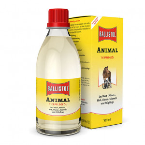 BALLISTOL Animal Tierpflegeöl, 100ml