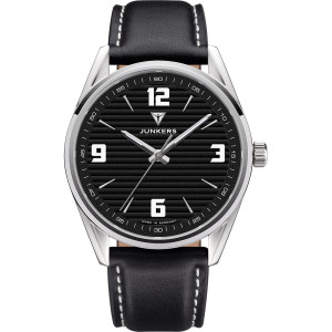JUNKERS quartz wristwatch PROFESSOR