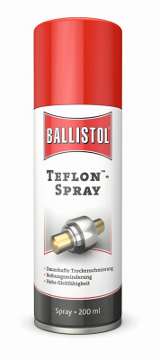 BALLISTOL Teflonspray, 200ml