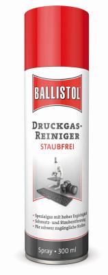 BALLISTOL Druckluft Dose / Spray, 300ml
