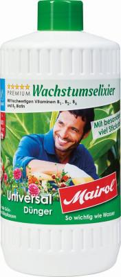 MAIROL Universal-Dünger, 1 Liter