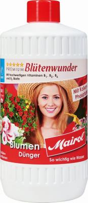 MAIROL Blütenwunder, 1 Liter