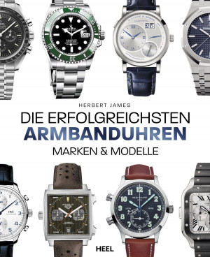 Book The Most Successful Wristwatches