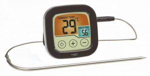 TFA Digitales Grill-Bratenthermometer