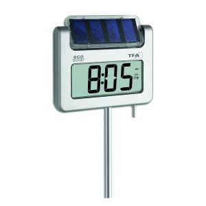 Wetterinstrumente TFA Digitales Gartenthermometer