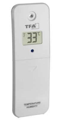 Außensender für Pool-Thermometer 359710