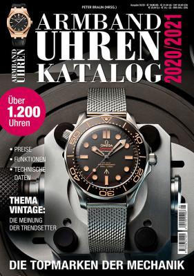 Watch catalogue 2018 (German Edition)