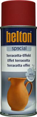 belton Terracotta-Effekt-Spray, orientrot - 400ml