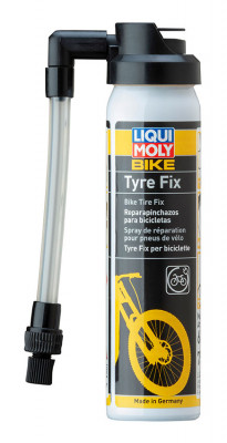LIQUI MOLY Bike Tire Fix - for repairing bicycle tires