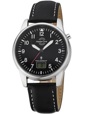 Master Time Radio controlled Basic Men's watch - MTGA-10715-61L