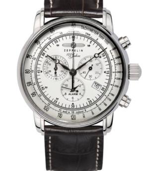 Zeppelin Herren-Armbanduhr